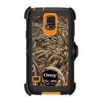 Otter Products Defender Case for Samsung Galaxy S5 - Max 5 Blaze