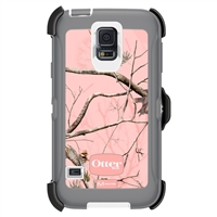 Otter Products Defender Case for Samsung Galaxy S5 - AP Pink