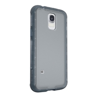 Belkin Air Protect Grip Extreme Case for Samsung Galaxy S5 - Grey