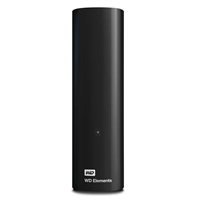 Western Digital Elements 2TB USB Desktop Storage