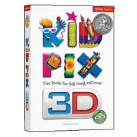 MacKiev Kid Pix 3D