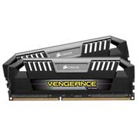 Corsair Vengeance Pro Series 8GB DDR3-2400 (PC3-19200) C11 Desktop Memory Kit (Two 4GB Memory Modules)