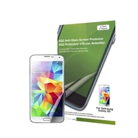Green Onions Supply AG2 Screen Protector for Samsung Galaxy S5 - 2 Pack