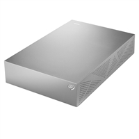 Seagate 3TB Backup Plus for Mac