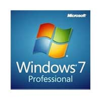 Microsoft Press Microsoft Windows 7 Professional SP1 32-bit - OEM