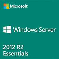 Microsoft Windows Server 2012 R2 Essentials Operating System 64-bit English - OEM