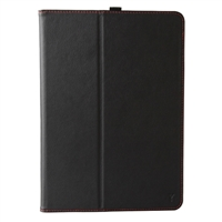 The Joy Factory SmartBlazer Exec Folio for iPad mini - Black/Red
