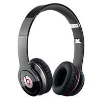 Beats Solo HD On Ear Headphone Refurbished - Matte Black