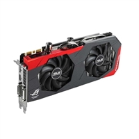ASUS NVIDIA GeForce GTX 780 Overclocked 3GB GDDR5 PCI-e 3.0x16 Video Card
