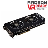 XFX AMD Radeon R9 290X AMD 1GHz 4GB DDR5 PCI-E 3.0x16 Video Card