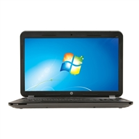 "HP 250 G2 15.6"" Laptop Computer - Matte Charcoal"