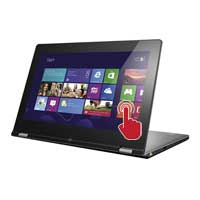 "Lenovo Yoga 11S 11.6"" 2-in-1 Ultrabook Refurbished - Silver Grey"