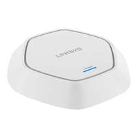 LinkSys LAPN600 N600 Dual Band Wireless Access Point with PoE