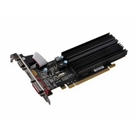 XFX AMD Radeon R5 230 Core Edition 2GB DDR3 HDMI DVI VGA PCIe 2.1x16 Video Card