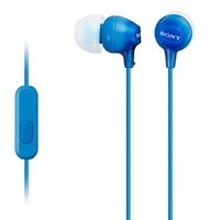 Sony MDR-EX15AP EX Earbud Headset