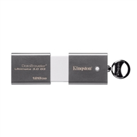 Kingston 128GB DataTraveler USB 3.0