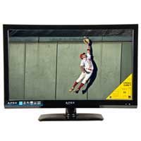 "Apex Digital 24"" 1080p LED HDTV - LE2412"