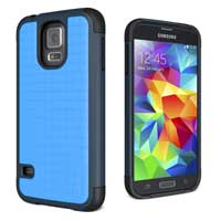 Cygnett Workmate Evolution for Samsung Galaxy S5 - Blue/Black