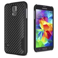 Cygnett UrbanShield Case for Samsung Galaxy S5 - Black