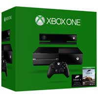 Microsoft Xbox One - Forza Motorsport 5 Bundle