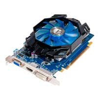 HIS R7 250X AMD iCooler 1GB GDDR5 PCIe 3.0x16 Video Card