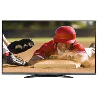"Sharp 60"" 1080p LED 3D Smart HDTV - LC60SQ15U"