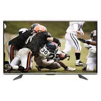 "Sharp 80"" 1080p LED 3D Smart TV with Quattron - LC80UQ17U"