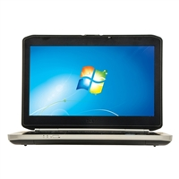 """Dell Latitude E5420 14"""" Laptop Computer Refurbished - Gray"""