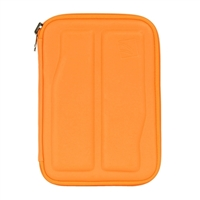 "Tucano USA Innovo universal shell sleeve for 7"" Tablet - Orange"