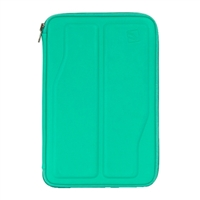 "Tucano USA Innovo Universal Shell Sleeve for 10"" Tablet - Green"