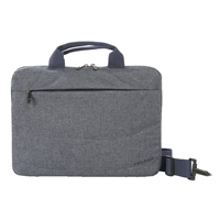 Tucano USA Linea Ultrabook Carrying Bag - Blue