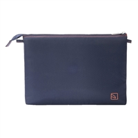Tucano USA Lampo Slim Bag for MacBook Pro 13' - Blue
