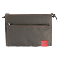 Tucano USA Lampo Slim Bag for MacBook Pro 13' - Gray