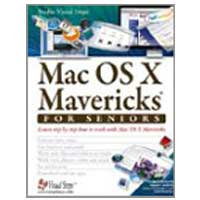 Independent Publisher's Group MAC OS X MAVERICKS SENIOR