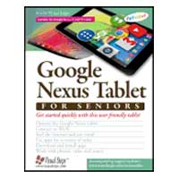 Independent Publisher's Group GOOGLE NEXUS TABLET SENIO