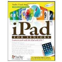 Independent Publisher's Group IPAD FOR SENIORS LEARN