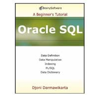 Independent Publisher's Group ORACLE SQL BEG TUTORIAL