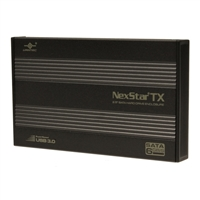 "Vantec NexStar TX 2.5"" SATA 6Gb/s to USB 3.0 Hard Drive Enclosure"