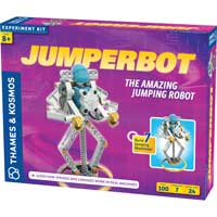 Thames And Kosmos Jumperbot