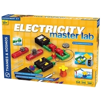 Thames & Kosmos Electricity Master Lab