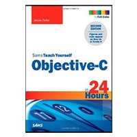 Pearson/Macmillan Books SAMS TY OBJECTIVE-C