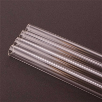 PrimoChill Rigid Acrylic Tube 24 in. 2x Pack - Clear