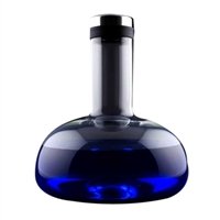 PrimoChill Intensifier Transparent Fluid Dye - UV Electric Blue