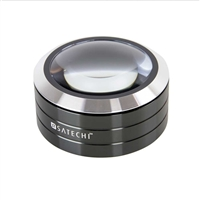 Satechi ReadMate LED Desktop Magnifier