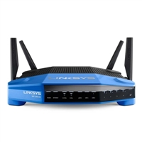 LinkSys WRT1900AC AC1900 Dual Band Wi-Fi Gigabit Router
