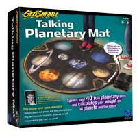 Educational Insights Talking Planetary Mat