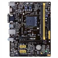 ASUS AM1M-A AM1 mATX Intel Motherobard