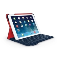 Logitech Ultrathin Keyboard Folio for iPad Air - Midnight Navy