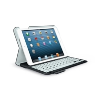 Logitech Ultrathin Keyboard Folio for iPad mini - Carbon Black