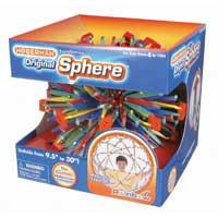 TEDCO Toys Rainbow Sphere